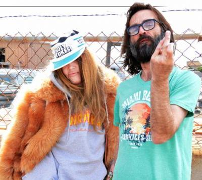 """Royal Trux Reschedule Tour Due To """"Unresolved Issues Arising From A Past Arrest"""""""