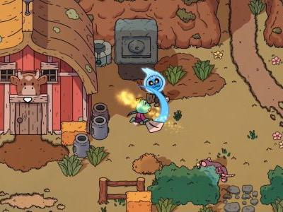 Contest: Salute your Switch with The Swords of Ditto