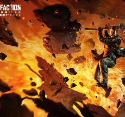 New Nintendo Releases Next Week - Clannad, Red Faction Guerrilla Re-Mars-tered