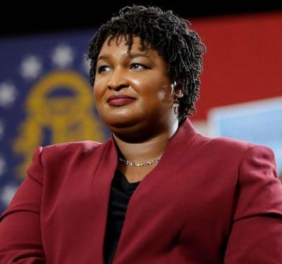 Stacey Abrams Says She's Not Running For The Senate In 2020