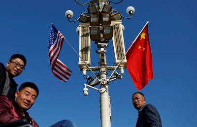China fighting 'PEOPLE'S WAR' against US - state media on tariff hikes