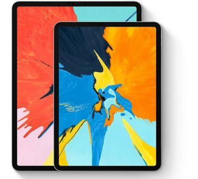 IPad Pro Reviews Roundup: Blazingly Fast With a More Balanced Design, But Some Face ID and USB-C Quirks