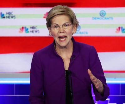 Warren backs eliminating private insurance for 'Medicare for All'