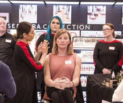 Sephora Will Offer Free Makeup Classes For Members of the Trans Community - Eff Yeah!