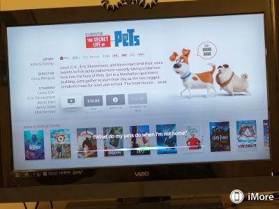 Apple partners with Universal for Siri tie-in with The Secret Life of Pets