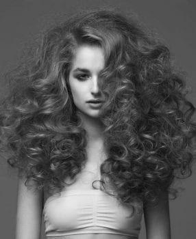 Smooth Moves: Simple Steps to Fight Frizz