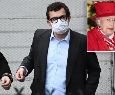 Queen Elizabeth's cousin jailed for sexually assaulting woman at ancestral castle