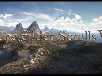 The Elder Scrolls 6's Early Announcement Explained by Bethesda