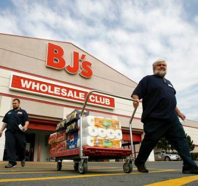 Costco rival BJ's Wholesale Club files to go public