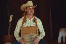 Diplo Makes County-Fried Cameo in 'Old Town Road' Video With Lil Nas X, Billy Ray Cyrus