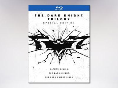 The 10 Best Gifts For Fans Of The Dark Knight Trilogy