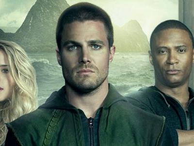 Arrow Ending After Season 8; Will Only Be 10 Episodes