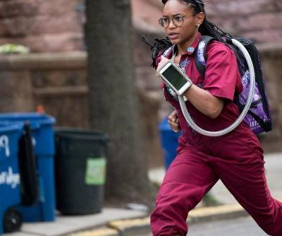 Netflix Original SEE YOU YESTERDAY Is A Poignant Time Travel Adventure - One Minute Movie Review