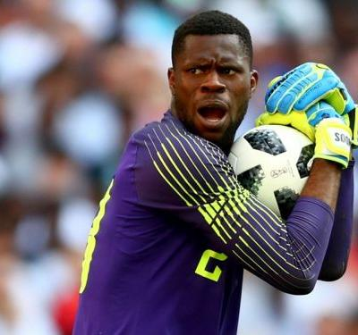 Nigeria goalkeeper Francis Uzoho joins Anorthosis Famagusta on loan