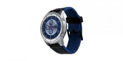 ZTE Quartz leaked as maker's first Android Wear smartwatch