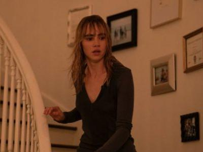 Exclusive 'Into the Dark' Clips Go Behind the Scenes of Sophia Takal's 'New Year, New You'