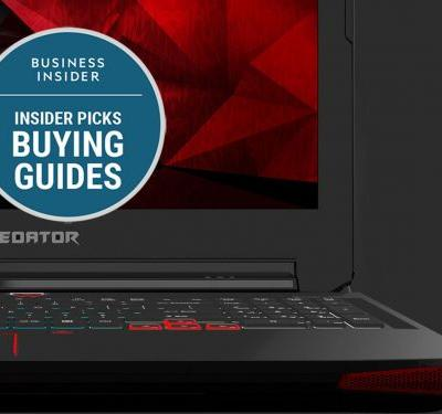 The best gaming laptops you can buy