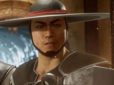 Mortal Kombat 11 welcomes some more series veterans to the roster