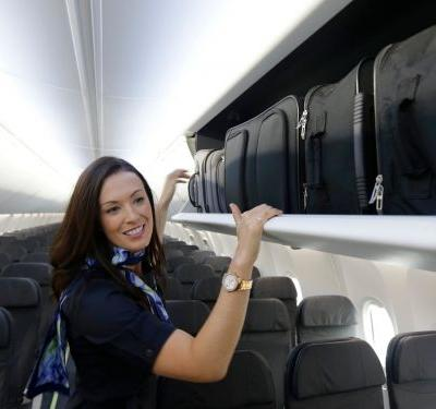United, Alaska, and Spirit flight attendants are warning Trump, Pelosi, and McConnell that the government shutdown is doing real damage to the airline industry