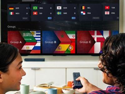 Enjoy The Best Soccer Experience With Xfinity