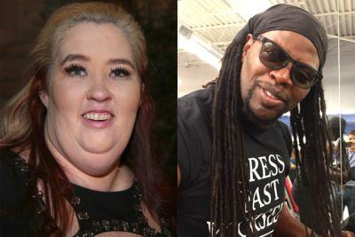 Interviews: Mama June & trainer Kenya Crooks on her new WE-TV show 'Not to Hot'