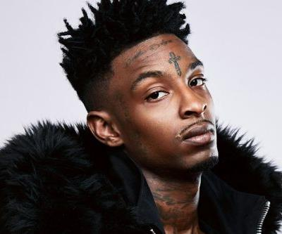 U.S. Rep. Hank Johnson Writes Character Letter to Support 21 Savage's Case