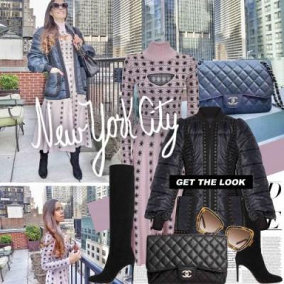 My Look: New York City