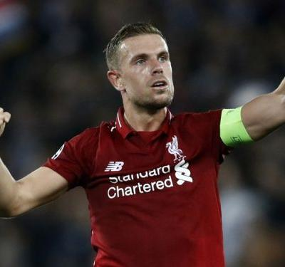 Henderson & Keita hand Liverpool timely fitness boosts after shaking off hamstring problems