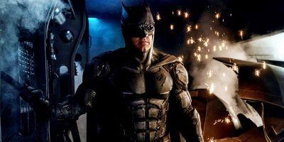Ben Affleck: Justice League Movie Will be the DCEU's 'Rebirth'