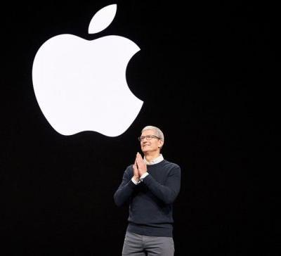 Apple told TV+ content creators not to paint China in a bad light