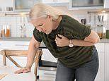 Women are more likely to ring 999 for their husbands than themselves if having a heart attack