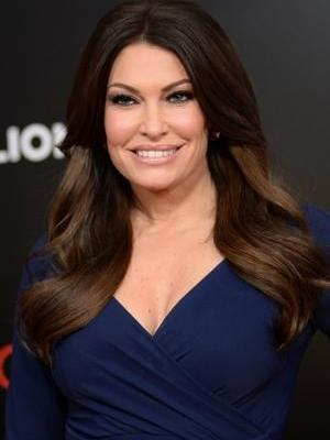 Kimberly Guilfoyle, co-host of Fox News' 'The Five,' says she's in talks to join Trump White House