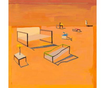 Homeshake Gets Dreamy on New Album, 'Helium'