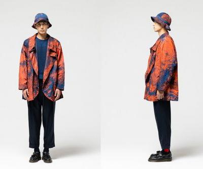 Blue Blue Japan SS19 Offers Handmade Summertime Essentials