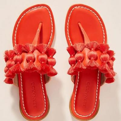 Statement Shoes Sure to Elevate Any Fourth of July Ensemble