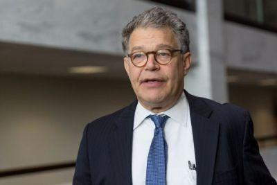 Al Franken's Daughters Hauled Into Court In Handcuffs By The Drug Enforcement Agency Is Fake News