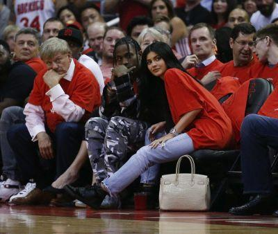 So-Are Kylie Jenner and Travis Scott Dating?