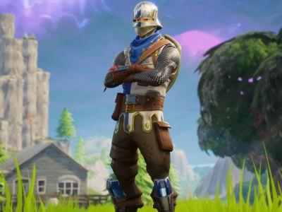 Fortnite Battle Royale introduces cosmetic 'Battle Pass'