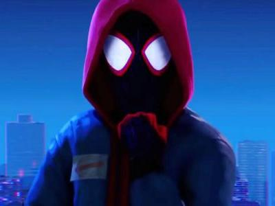 Brian Bendis: Spider-Man Into The Spider-Verse Interview
