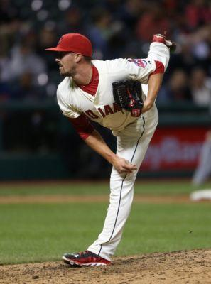 Indians name Shawn Armstrong to Opening Day bullpen; Brewers 13, Indians 12
