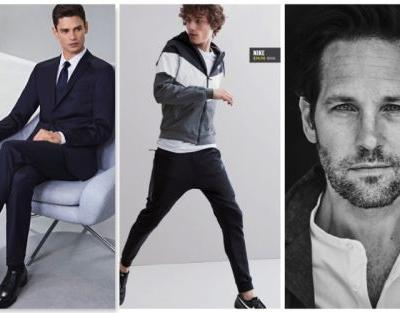Week in Review: Suits & Shoes, Nordstrom Anniversary Sale, Paul Rudd + More