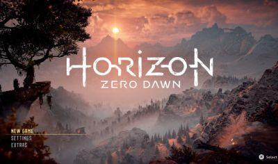 Horizon Zero Dawn Review - Post-Apocalypse Phenomenon