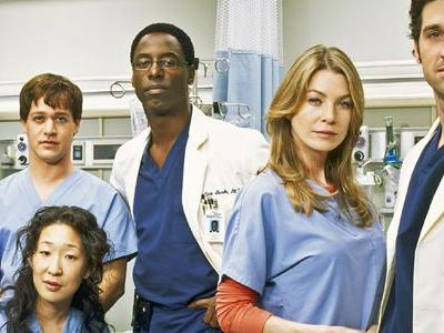 Why Ellen Pompeo Stuck With Grey's Anatomy After 10 Years Of 'Toxic Work Environment'