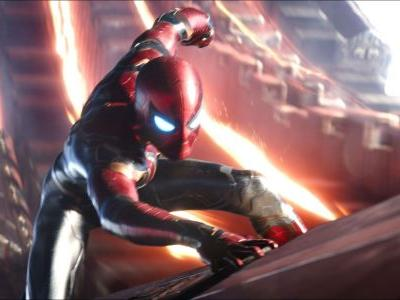 First trailer for 'Spider-Man: Far From Home' is finally here