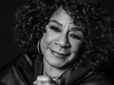 Merry Clayton Bares Her 'Beautiful Scars'