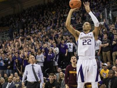 NCAA moving 3-point line back for first time in a decade