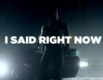 Need for Speed Heat trailer eclipsed by 'I Said Right Now' meme