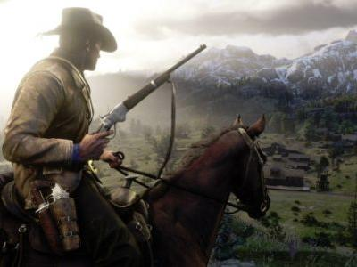 Red Dead Redemption 2 sales reach 24 million as momentum slows