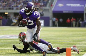 Case for Keenum: Vikings backup leads 34-17 victory vs. Bucs