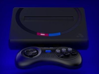 Soon You'll Be Able To Play Classic Sega Games In HD